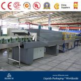 Automatic Big Capacity Linear Type Shrink Wrapping Machine/ Shrinker Wrapper