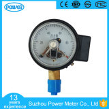 63mm 2.5inch Commercial Electric Contact Pressure Gauge