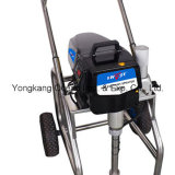 Electric Piston Pump High Pressure Durable Airless Paint Sprayer Spt550