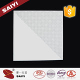 Chinese High Rating Supplier Powder Coating Aluminum Ceiling Tiles Building Materials
