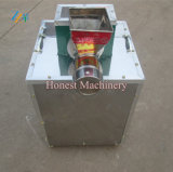 Automatic Snacks Shells Hollow Macaroni Noodle / Pasta Making Machine
