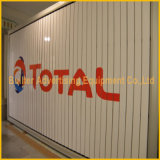 Indoor Attractive Aluminum Triple Signage