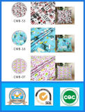 Cheap Sale Stock 100% Cotton Printed Canvas Fabric Weight 200GSM Width 150cm
