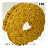 D65, D85, D155 Track Link Assy Track Chain for Bulldozer Parts Kotmatsu