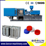 Plastic Cap Injection Molding Machine with Good Price and Energy Saving