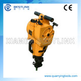 Hand Held Drilling Machine Yn27 Gasoline Rock Drill