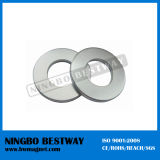 Sintered NdFeB Ring Magnet