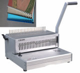 Large Size A3 Comb Binding Machine for Book Punching and Binding (CB430)