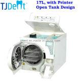 17L Open Tank Design Dental Autoclave with Printer (BTD17-T)