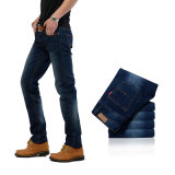 Fashion Design Men Casual Denim Jeans/ Pants with Embroidery