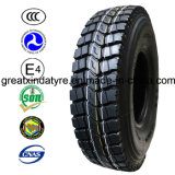 Tube Light Duty Truck Tyre with Block (7.00r16 750r16)