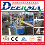 Plastic PVC/PP/HDPE/PE/PPR Pipe Extruder Machine with Price /PVC Pipe Making Machine / Pipe Extrusion Production Line