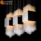 Hot Sales Decorative Lighting Ceiling, Crystal Ceiling Lamp (OM88544-L1000)