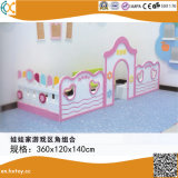 Educational Role Play Toys Wooden Kitchen Play Set for Children