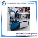 Metal Roof Ridge Cap Roll Forming Machine Prices with Automatic Cutter