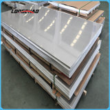Cold Rolled 2b / Ba Surface Stainless Steel Sheet 310S / 304 / 304L / 309 / 316 / 316L / 321 with Wholesale Price