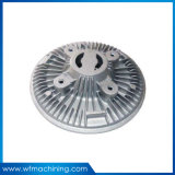 Aluminum Die Casting Foundry Alloy Foundry for Motor Housing