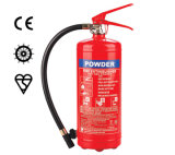 Dry Powder 4kg 40%ABC Portable Fire Extinguisher