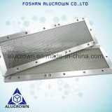 Stainless Steel Frame Aluminum Honeycomb Core