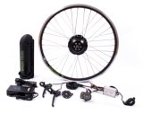 Green Pedel 36V 350W Motorrized Hub Motor Geared E-Bike Conversion Kit
