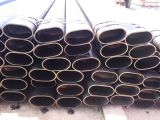 Hot Dipped Galvanized Steel Pipe with Building Material
