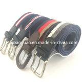 Elastic Braided Woven Decorate Cusomize Ribbon Belt