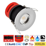 Fire Rated LED Downlights, GU10 Fire Rated Downlight