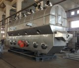 Vibration Fluid Bed Dryer for Chemical Product