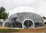 16m Big Concert Events Geodesic Dome Tent Price for Party Wedding