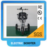 No Foldable and Ce Certification 3 Wheel Electric Scooter