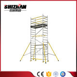 Full Set Aluminum H Frame System Scaffold