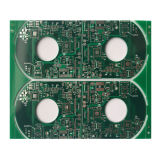 RoHS Printed Circuit Board Electronics Product Multilayer PCB