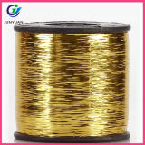 High Quality Metallic Yarn for Embroidery with M Type