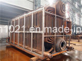 High Efficiency Water Tube Boiler