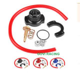 Black Fuel Pressure Regulator