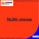 Ral 2004 Pure Orange Powder Paint Powder