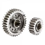 Professionally OEM High Precision Steel Spur Gear with Hub