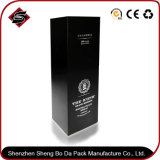 Manufacture High Quality Customized Foldable Display Packaging Wine Box