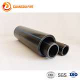 China Top Manufacturer Water Supply Plastic Water Pipe Black HDPE/PE/Polyethlene Flexible Pipe for Gas/Irrigation/Drain Corruageted Drainage Pipe
