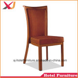 Wholesale Price Wooden Dining Chair with Steel/Aluminum Frame