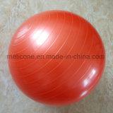 Anti-Burst Pilates Exercise Yoga Ball PVC Exercise Yoga Ball with Pump