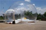 8m Dia Transparent Inflatable Bubble Lawn Tent for Garden Park