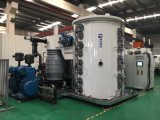 Stainless Steel Sheet / Plate PVD Vacuum Coating System