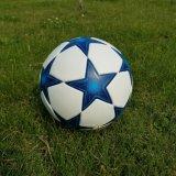 Soccer Ball PVC Rubber Official Football