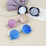 China Manufacturer Kid Toy Sunglasses 2018 for Summer Sun Glasses