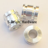 Durable Cusomized Precision Brushing Aluminium 6061 CNC Machined Component for Testing Equipment (F-511)