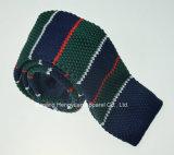 High Quality Men OEM Custom Polyester Tie (HY18082204)