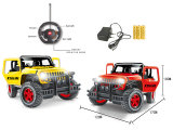 New Design 1: 18 5 Channel Open Door RC Toys Car with Light (10294337)