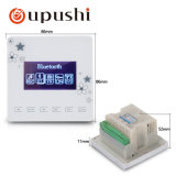 Oupushi A0-W 86 Style Bluetooths Background Music Amplifier Controller Visual in The Wall Use for Home /Hotel / Store