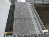 New G684 Black Granite for Stairs and Risers